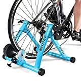 Deuter Bike Trainer, Magnetic Bicycle Stationary