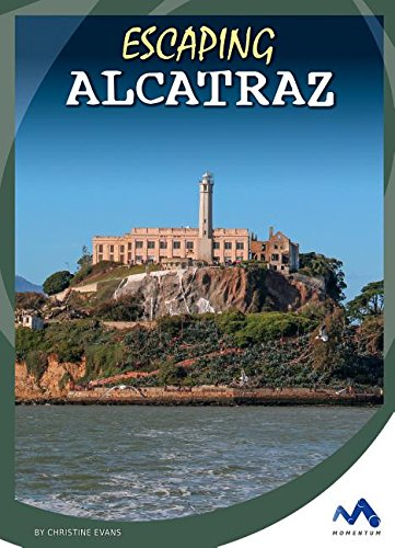Escaping Alcatraz (Great Escapes in History) by Momentum (Image #1)