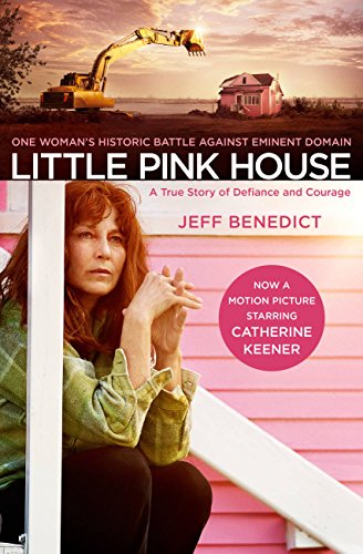 Little Pink House: A True Story of Defiance and Courage cover