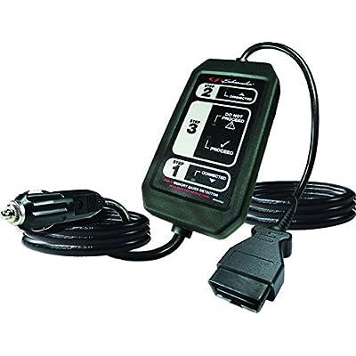 Schumacher OBD-L Memory Saver Detector: Automotive