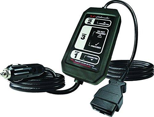 Auto Memory Saver - Schumacher OBD-L OBDII Memory Saver Detector