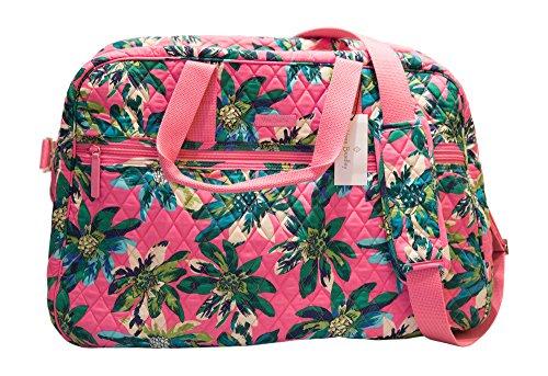Vera Bradley Grand Traveler Bag, Tropical Paradise by Vera Bradley
