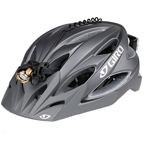 Light & Motion Vis 360 Bike Helmet (Motion Light Set)