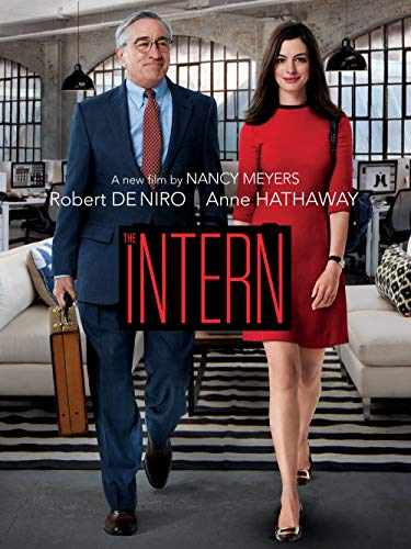 The Intern (The Best Blowjob On The Internet)