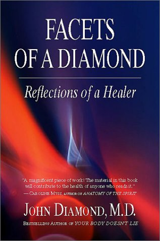 Read Online Facets of a Diamond: Reflections of a Healer ebook