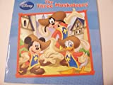 Disney The Three Musketeers (8