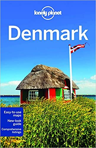 Book Lonely Planet Denmark (Travel Guide)