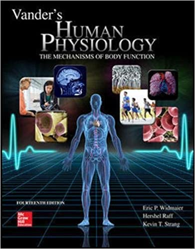 Vander\'s Human Physiology: 9781259294099: Medicine & Health Science ...