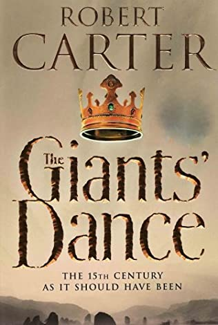 book cover of The Giants\' Dance