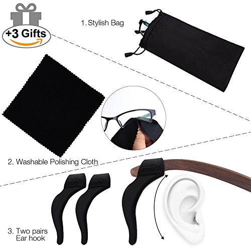 Review Glasses Holder Strap –