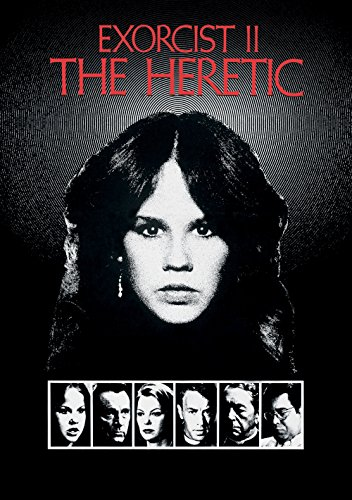 The Exorcist 2: The Heretic (1977) -