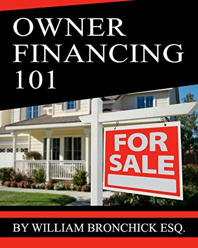 owner financing - 3