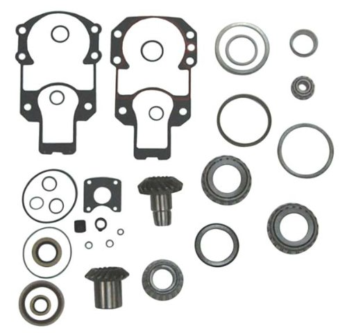 - UPPER GEAR SERVICE KIT | GLM Part Number: 11235; Sierra Part Number: 18-2258; Mercury Part Number: 43-803114T1