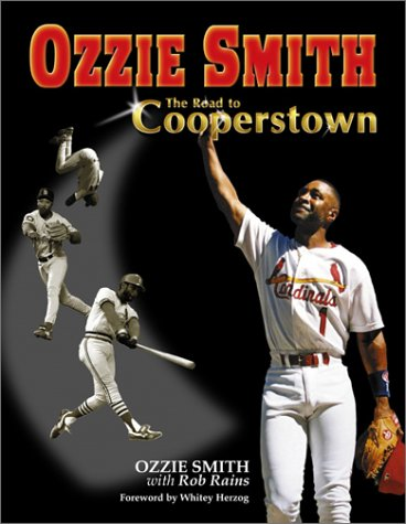 Ozzie Smith: The Road to Cooperstown ()