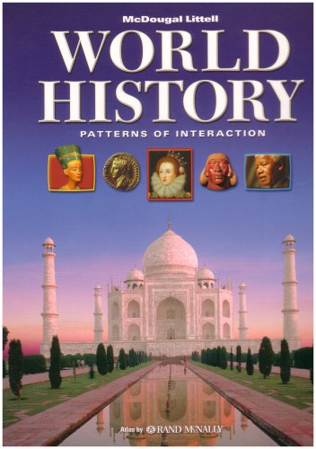 Ibo Pattern - McDougal Littell World History: Patterns of Interaction: Student Edition (C) 2005 2005