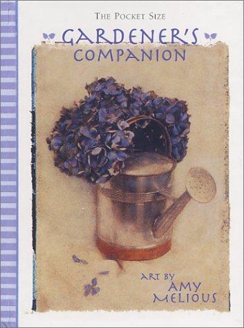 Download Gardener's Companion (Pocket Companion) pdf