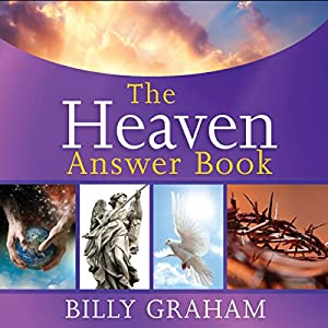 The Heaven Answer Book Audiobook
