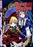 Rozen Maiden Vol.4 [Import allemand]