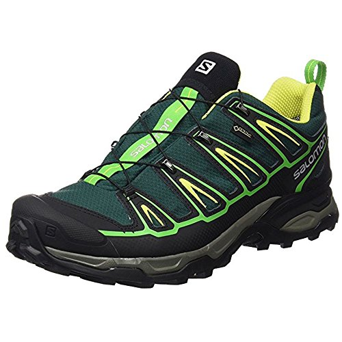salomon shoes goretex - 4