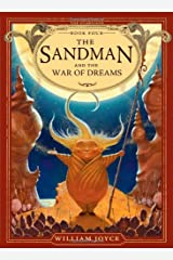 The Sandman and the War of Dreams (The Guardians) Hardcover