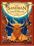 The Sandman and the War of Dreams (The Guardians, Band 4)