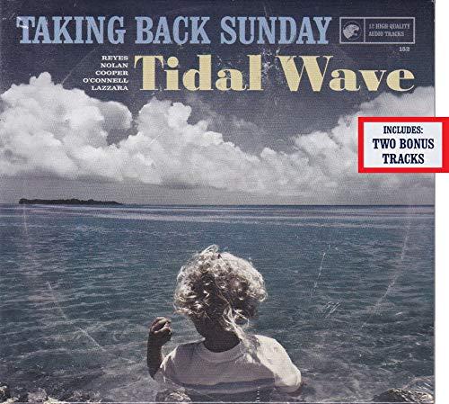 Price comparison product image Tidal Wave Digipak CD+2 BONUS 2016 BEST BUY EXCLUSIVE