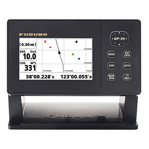 Furuno GPS 4.2 Color