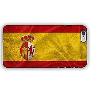 Spain Spanish Flag iPhone 6 Armor Phone Case