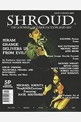 Shroud 5: The Journal of Dark Fiction and Art Paperback