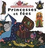 """Afficher """"Princesses et fées"""""""