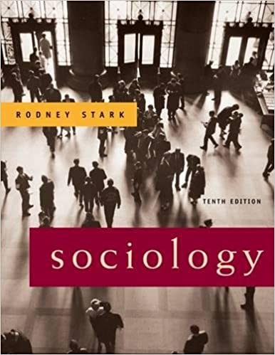 Amazon sociology 10th edition 9780495093442 rodney stark sociology 10th edition 10th edition fandeluxe Image collections