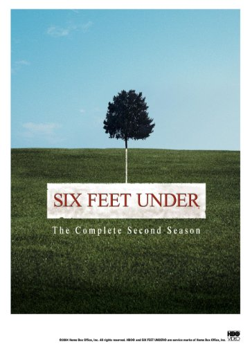 Six Feet Under - The Complete Second Season (Six Feet Under Season Two compare prices)