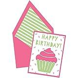 EK Success EKS5430296 Ek Punch Lg Cupcake