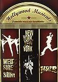 Com??dies musicales - Coffret 3 films : West Side Story + Hair + New York, New York