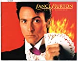 Lance Burton Master Magician