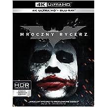 The Dark Knight [Blu-Ray 4K]+