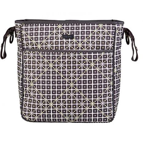 Tuc Tuc Weekend Hope - Bolso para silla de paraguas, color negro/gris: Amazon.es: Bebé