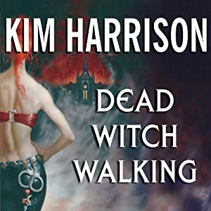Dead Witch Walking Audiobook