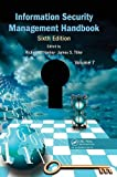 img - for Information Security Management Handbook, Sixth Edition, Volume 7 book / textbook / text book