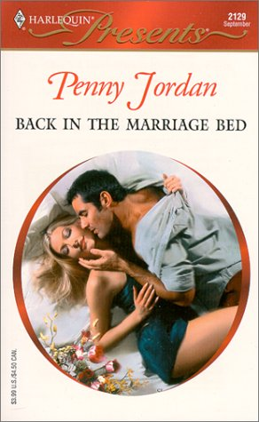 Download Back in the Marriage Bed (Amnesia) (Harlequin Presents, 2129) pdf