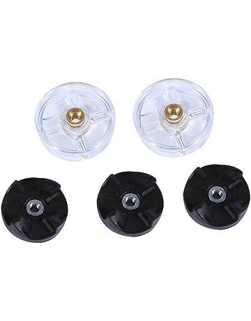 2 Engranajes de Base 3 Repuestos de Engranajes de Cuchilla de Exprimidor para 250W de Bala