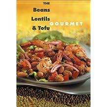 Beans, Lentil and Tofu Gourmet