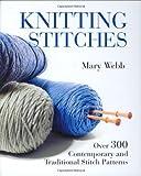 Knitting Stitches, Mary Webb, 155407214X