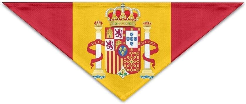 Bandana Halstuch Spanien Fahne