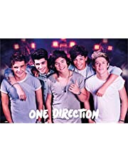 Maxi Posters Lp1710 One Direction