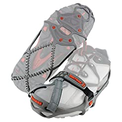 Yaktrax Run Traction Cleats for Running ...