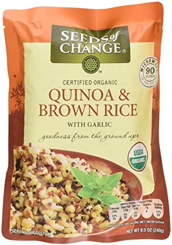 Rice: Seeds of Change
