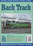 Backtrack Magazine April 2016