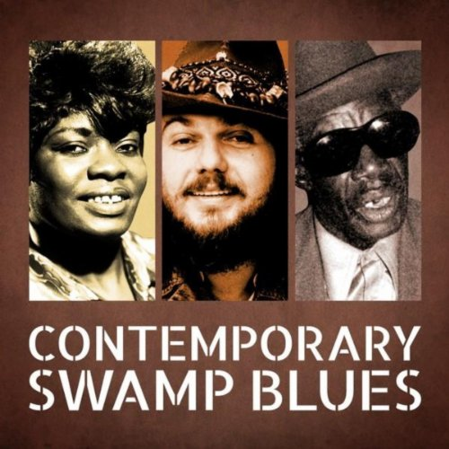 Contemporary Swamp Blues