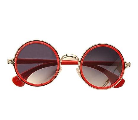 Westeng Gafas de Sol Niños Moda Polarizadas Prevención UV ...